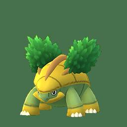Pokemon Go 388 Grotle