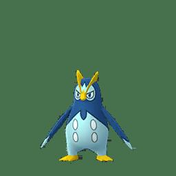 Pokemon Go 394 Prinplup