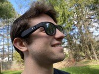 We review the Rocky Lucyd Loud Bluetooth compatible sunglasses