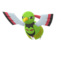 Pokemon Go 178 Xatu Man