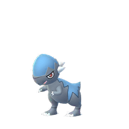 Pokemon Go 408 Cranidos