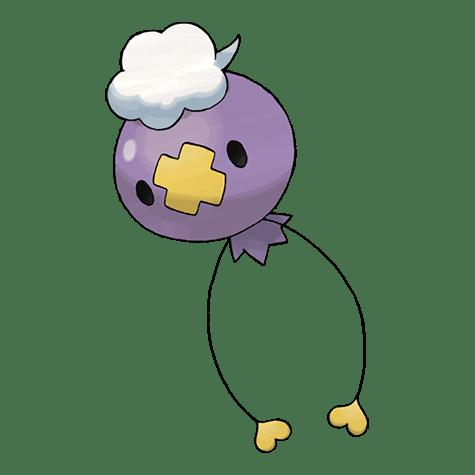 Pokémon 425 Drifloon