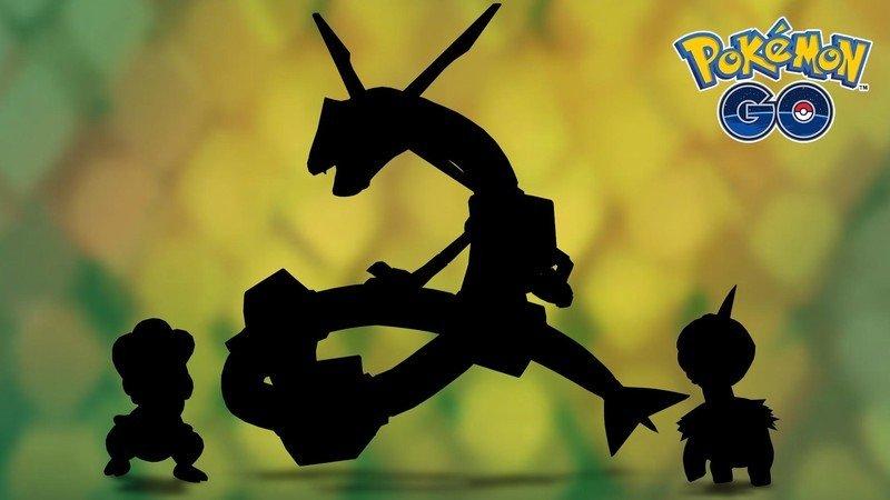 Pokémon Go Ultra Unlock Bonus Week One: Dragon Week