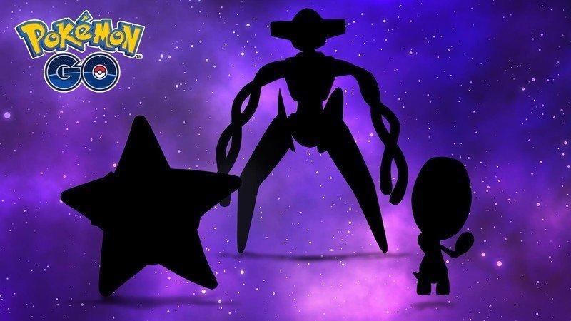 Pokémon Go Ultra Unlock Bonus Week Two: Enigma Week