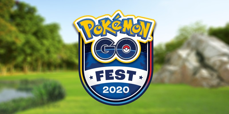Pokémon Go schedules a make up event for technical issues during Go Fest 2020