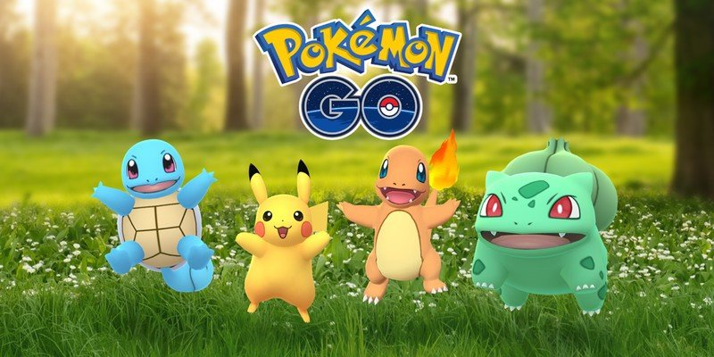 Niantic announces Kanto Celebration for Pokémon Go