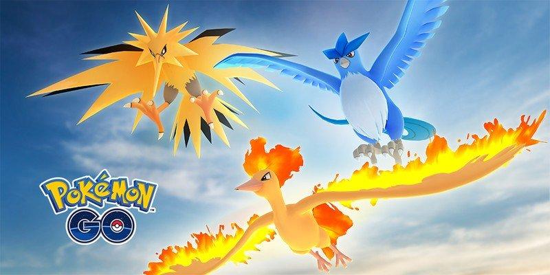 Pokémon Go to celebrate Pokémon Day with a Kanto Raid day
