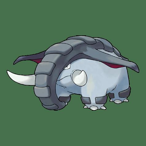 Pokémon 232 Donphan