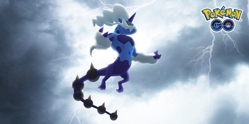 Charge Up! Electric themed event coming soon to Pokémon Go