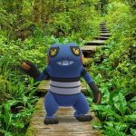 Pokémon GO announces the Tricky Pokémon event for April Fool's Day