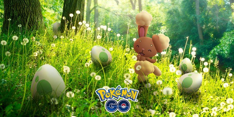 Pokémon Go: Mega Lopunny Mega raid guide