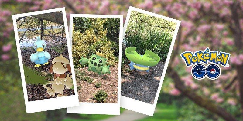 Pokémon Go New Pokémon Snap Celebration Event: Everything you need to know
