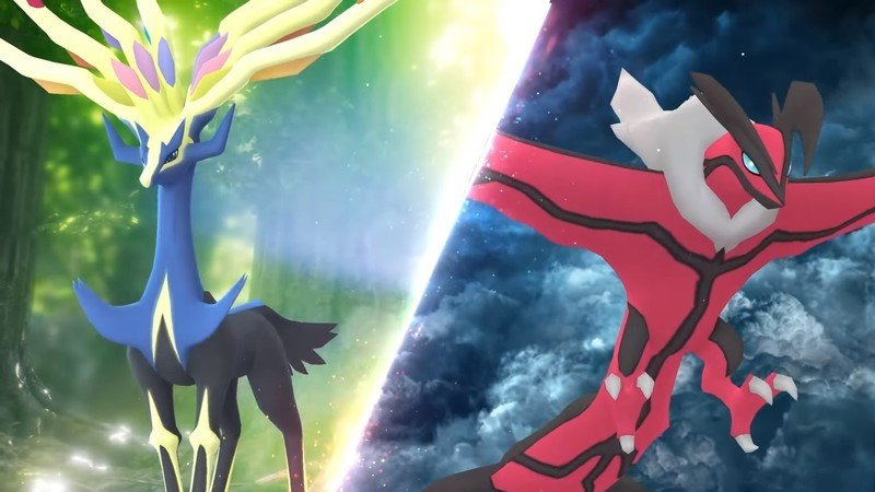 The Luminous Legends X event sees Xerneas and other Kalos Pokémon make their debut in Pokémon GO