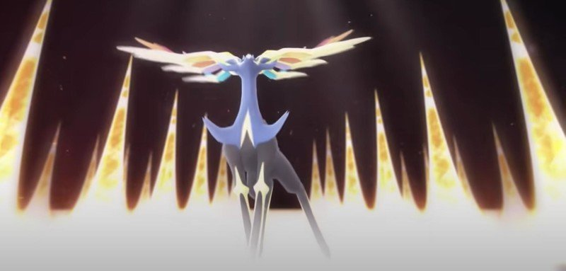 Pokémon Go: Luminous Legends X Event Guide