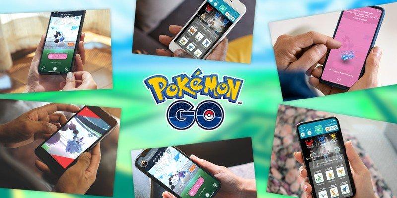 Pokemon Go Raid Invitations