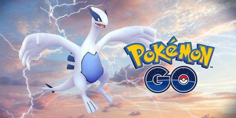Pokémon Go: Lugia Raid guide