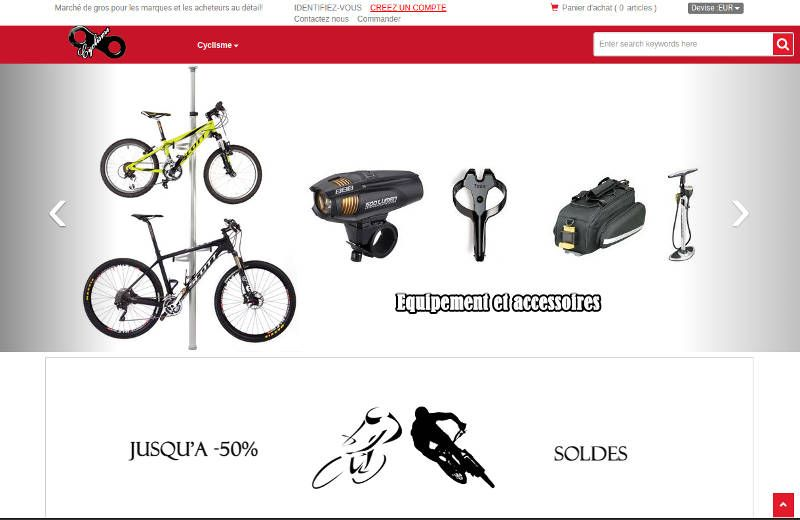 Jjstrade.top Fake Online Store Cycling Products
