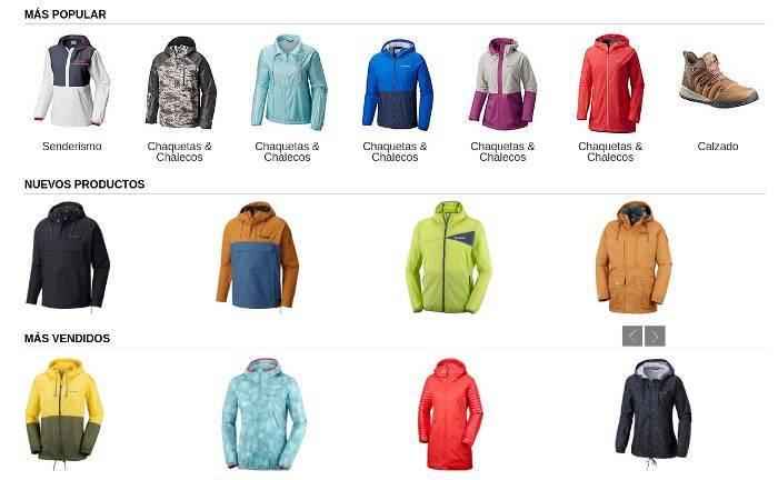Liuguangdao.tk Tienda Online Falsa Con Productos De Columbia Productos