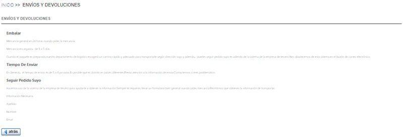 Salomonezapatos.online Fake Online Shop Scam Data