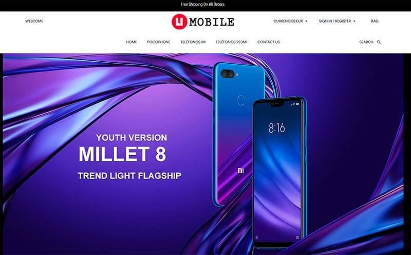 classicrumor.com tienda falsa online Xiaomi