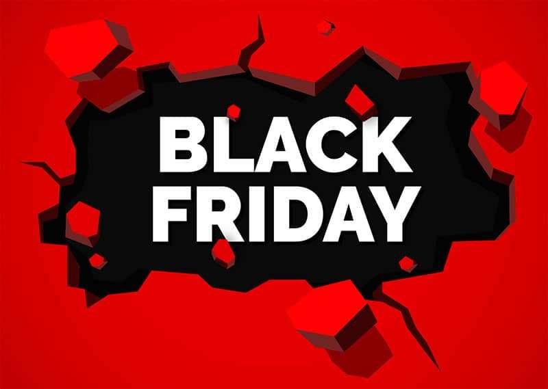 Black Friday: Recomendaciones para evitar estafas por Internet