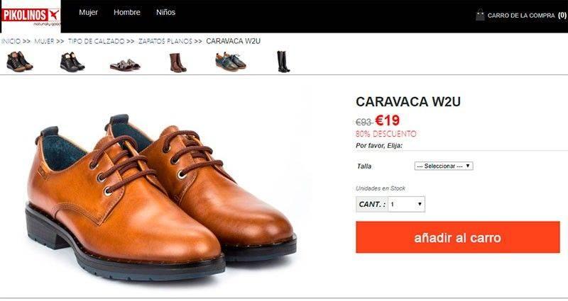 Pikolinosezapato.online Tienda Falsa Online Zapatos