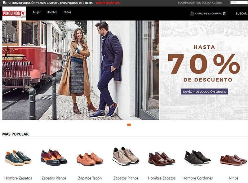pikolinosezapatos.com tienda falsa de zapatos