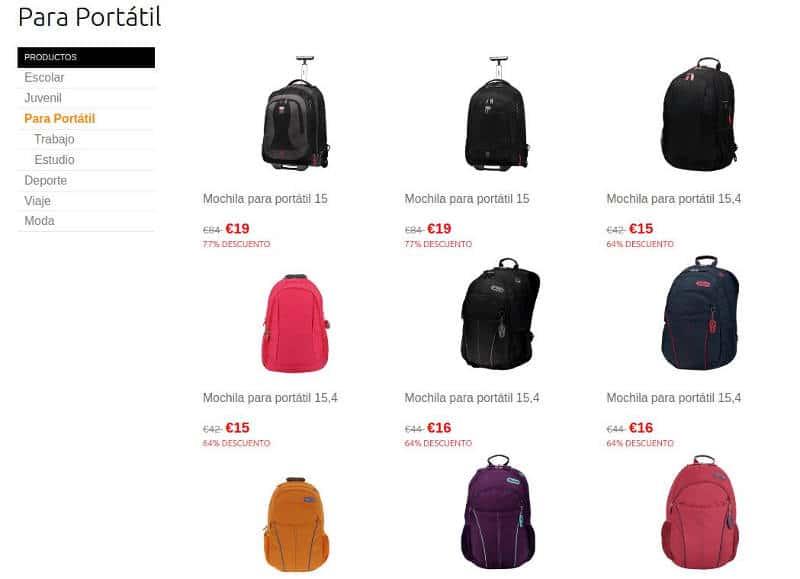 Totbolsas Online Otra Tienda Falsa Totto Productos