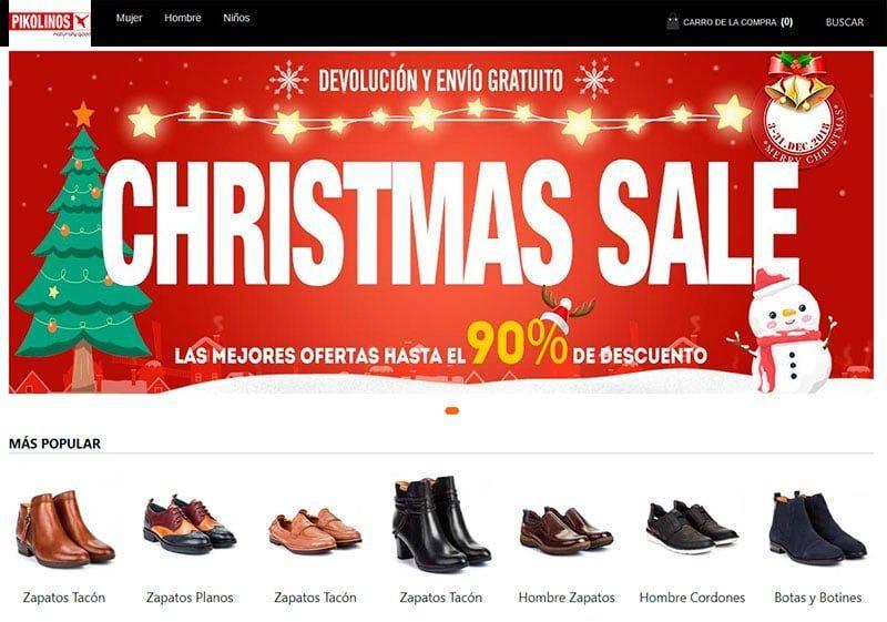 pikolinoses.com tienda online falsa Pikolinos