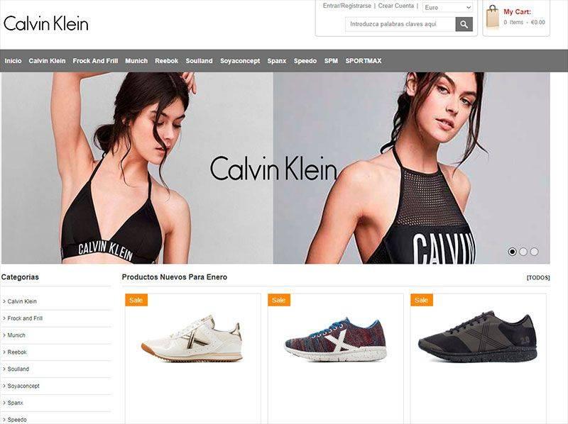 Anibalferron.es Tienda Falsa Online Moda