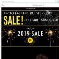 Desigualeshop.com Tienda Online Falsa Desigual
