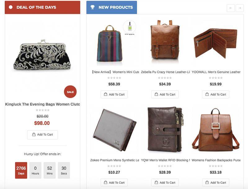 Lovevipsale.com Fake Handbag Store Products