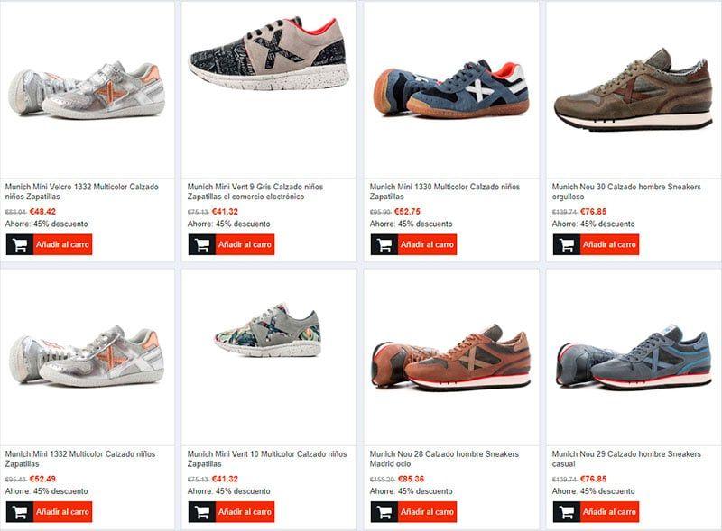 Lucasrealestategroup.com Fake Online Shop Munich