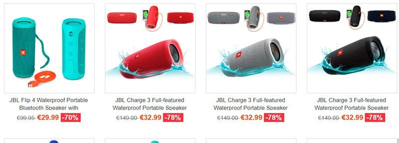 Shop.fashionjbl.com Fake Online Shop Jbl