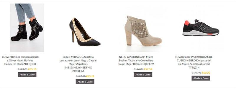 Shyamacreations.com Fake Online Shoes Shop