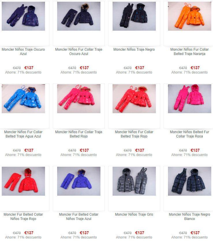 Es.moncleritalien.com Fake Online Shop Moncler