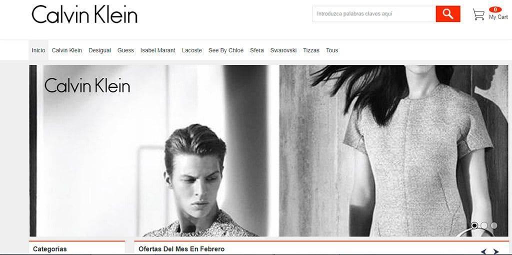 Mesonlosreyes.es Tienda Falsa Online Moda