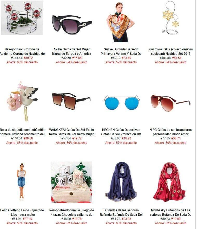 Peluqueriaprincesa19.es Tienda Falsa Online