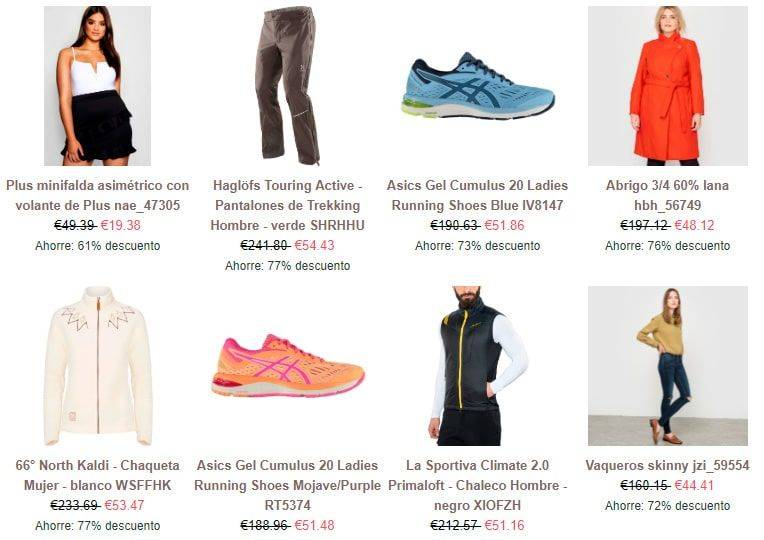 Componentesgil.es Tienda Falsa Online