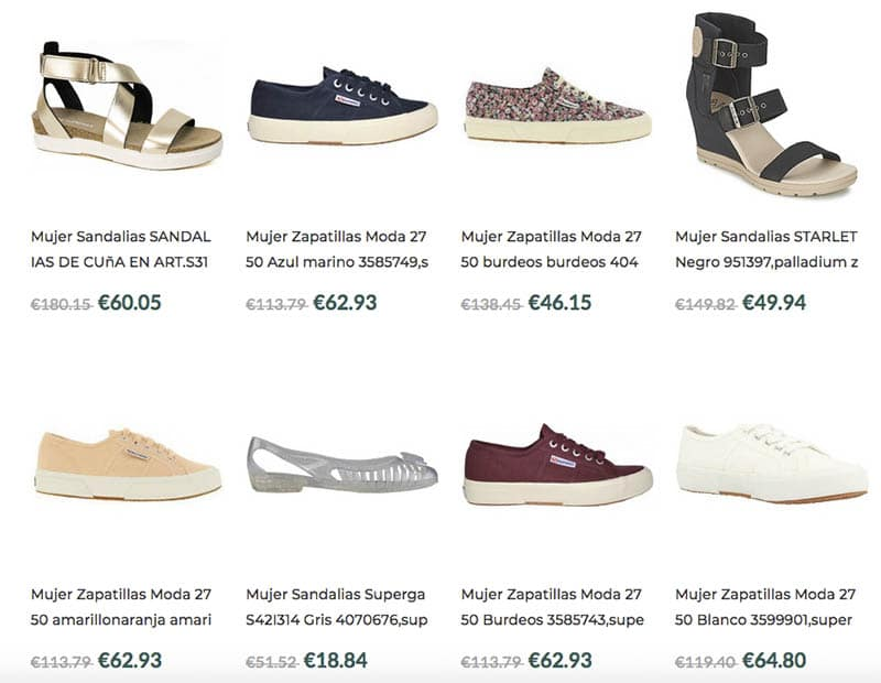 Contsola.com Fake Onlin Shop For Sneakers Products