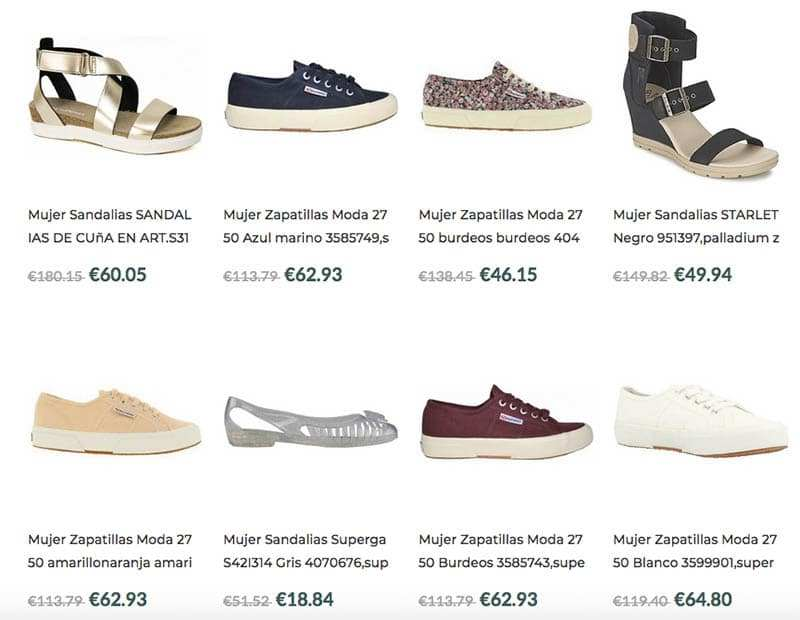 Contsola.com Tienda Onlina Falsa De Zapatillas Productos