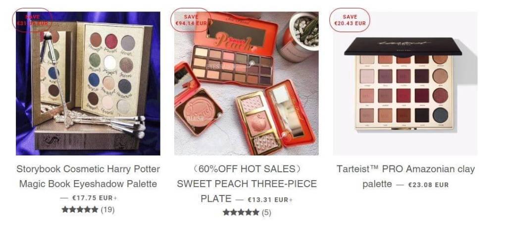 Lryboss.com Tienda Online Falsa