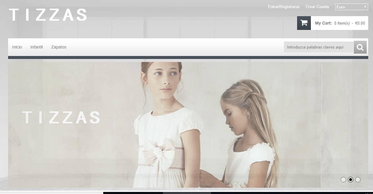 Planetadigital.es Tienda Falsa Online Tizzas