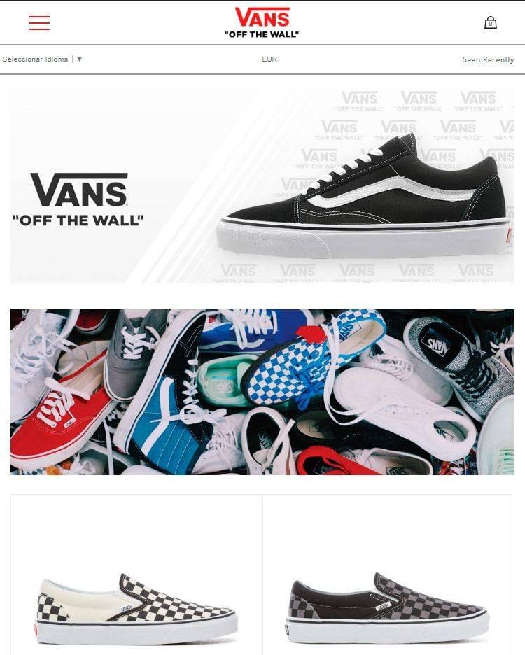 Shoesbuynow.club Tienda Falsa Zapatillas Vans