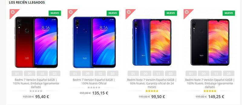 Vemovil.com Tienda Online Falsa Moviles