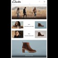 Clakcp.com tienda falsa online de Clarks