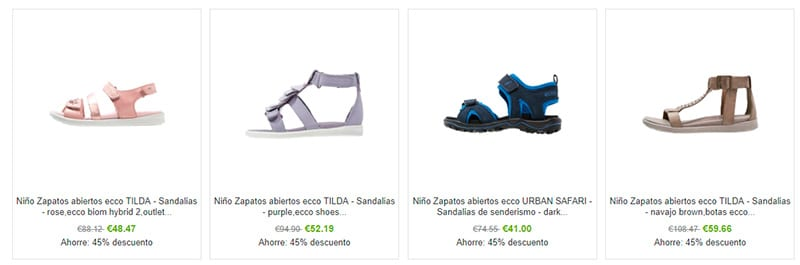 Espaijove.es False Online Shop Aigle