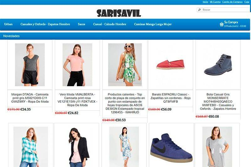 fake online fashion shop Fakes, Scams and