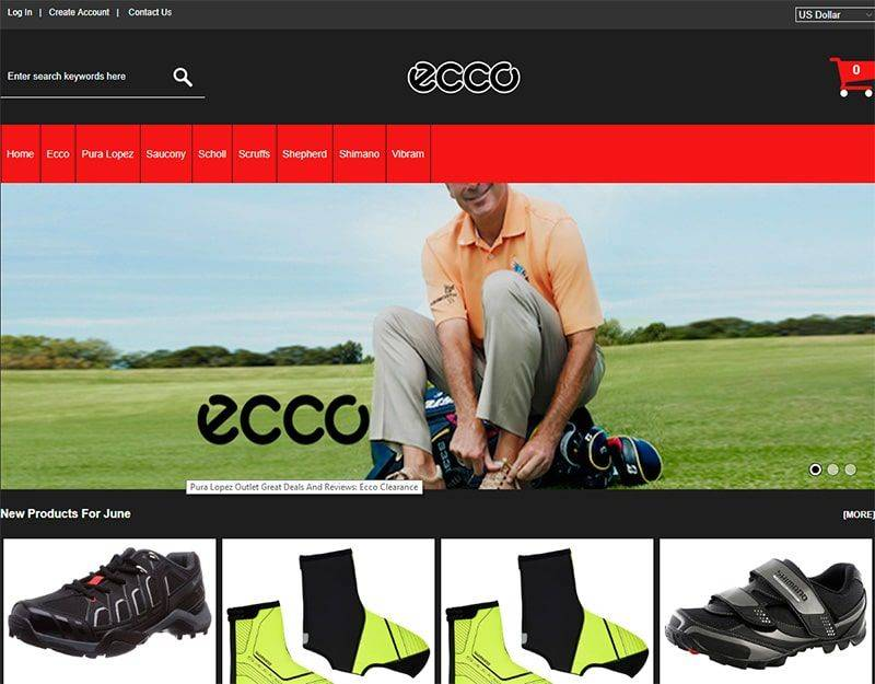 Amnreg.com Tienda Online Fraudulenta Deportes