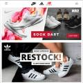Nikepy.com Tienda Falsa Online Nike Adidas New Balance